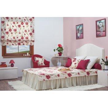 Slaapkamer Flowers