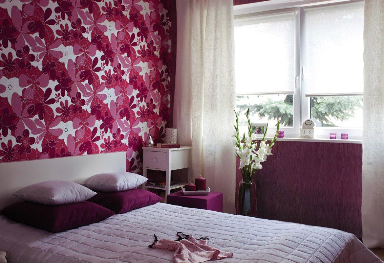 Schlafzimmer Linen