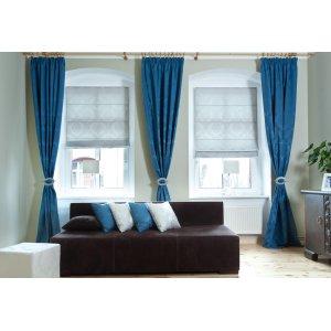 Obývací pokoj - látky Damasco 3