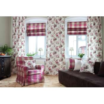 Obývací pokoj - látky Mirella 2