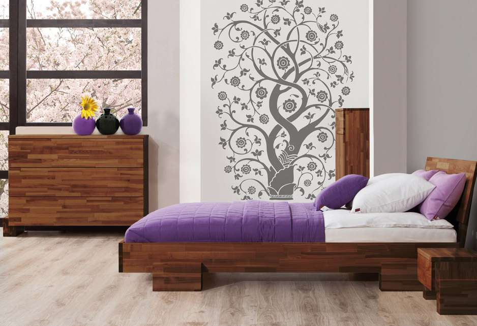 Sypialnia Loneta 2