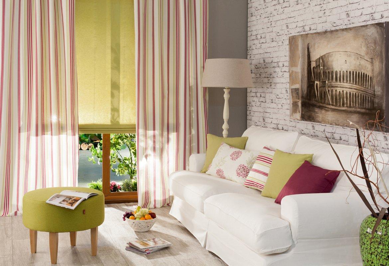 Wohnzimmer Primavera 3