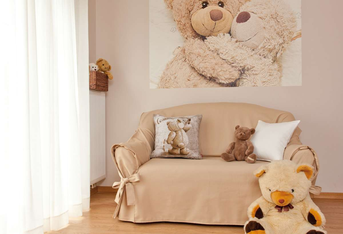 Kinderkamer Romantica