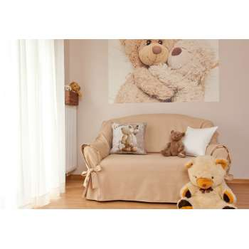 Vaikų kambarys Romantica