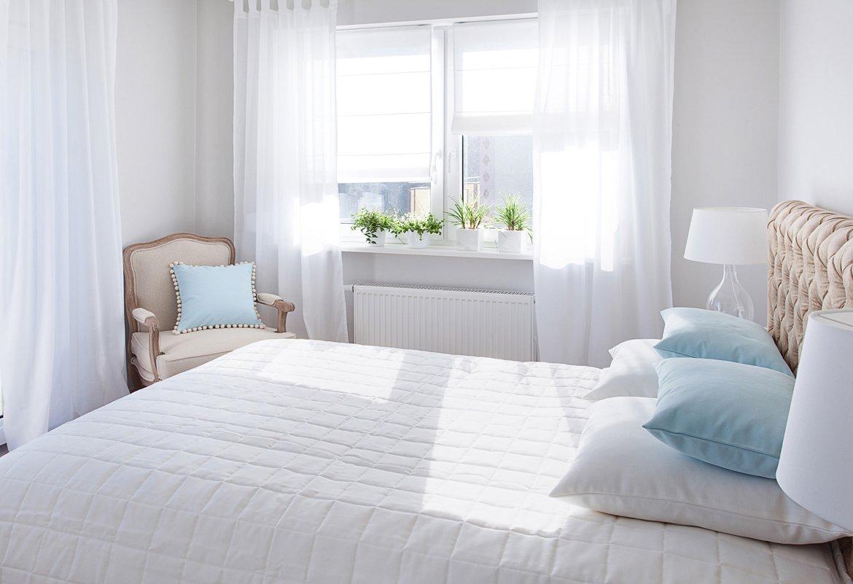 Sypialnia Romantica