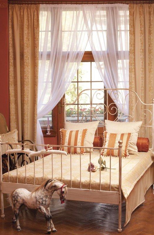 Sypialnia Odisea