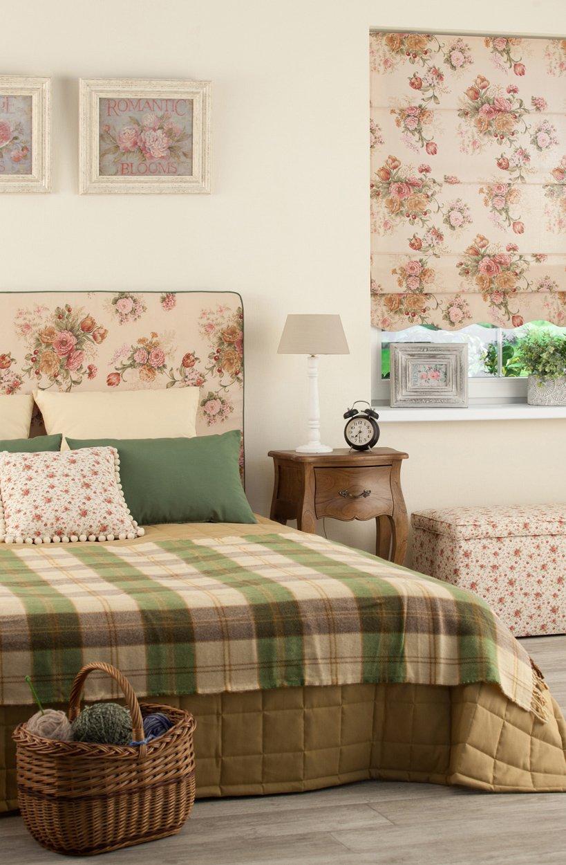 Slaapkamer Flowers 2