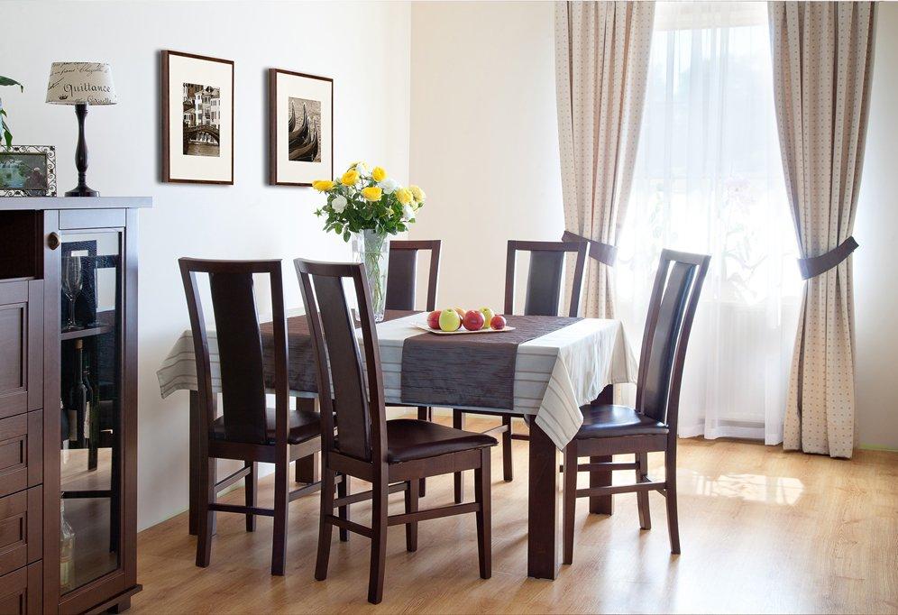 Dining room Arcana