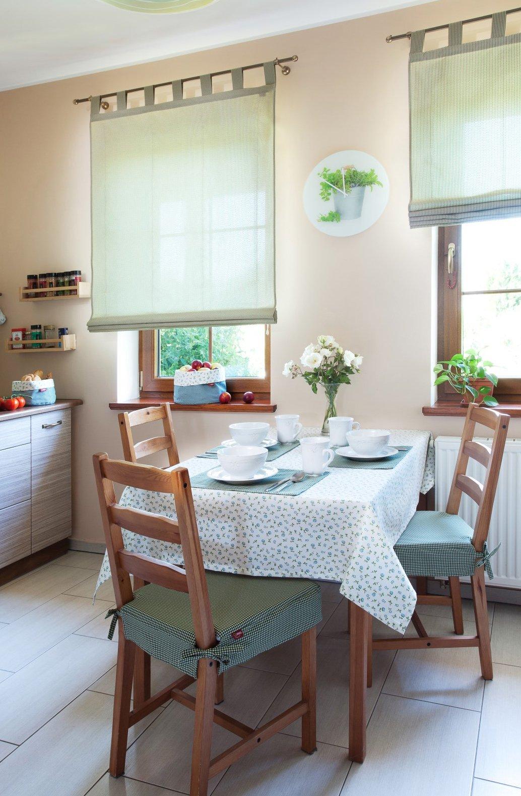 Virtuvė Amelie