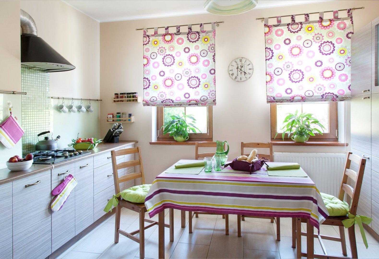 Küche Fleur