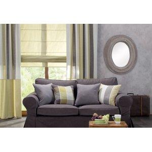 Living room Cardiff (Stripes)