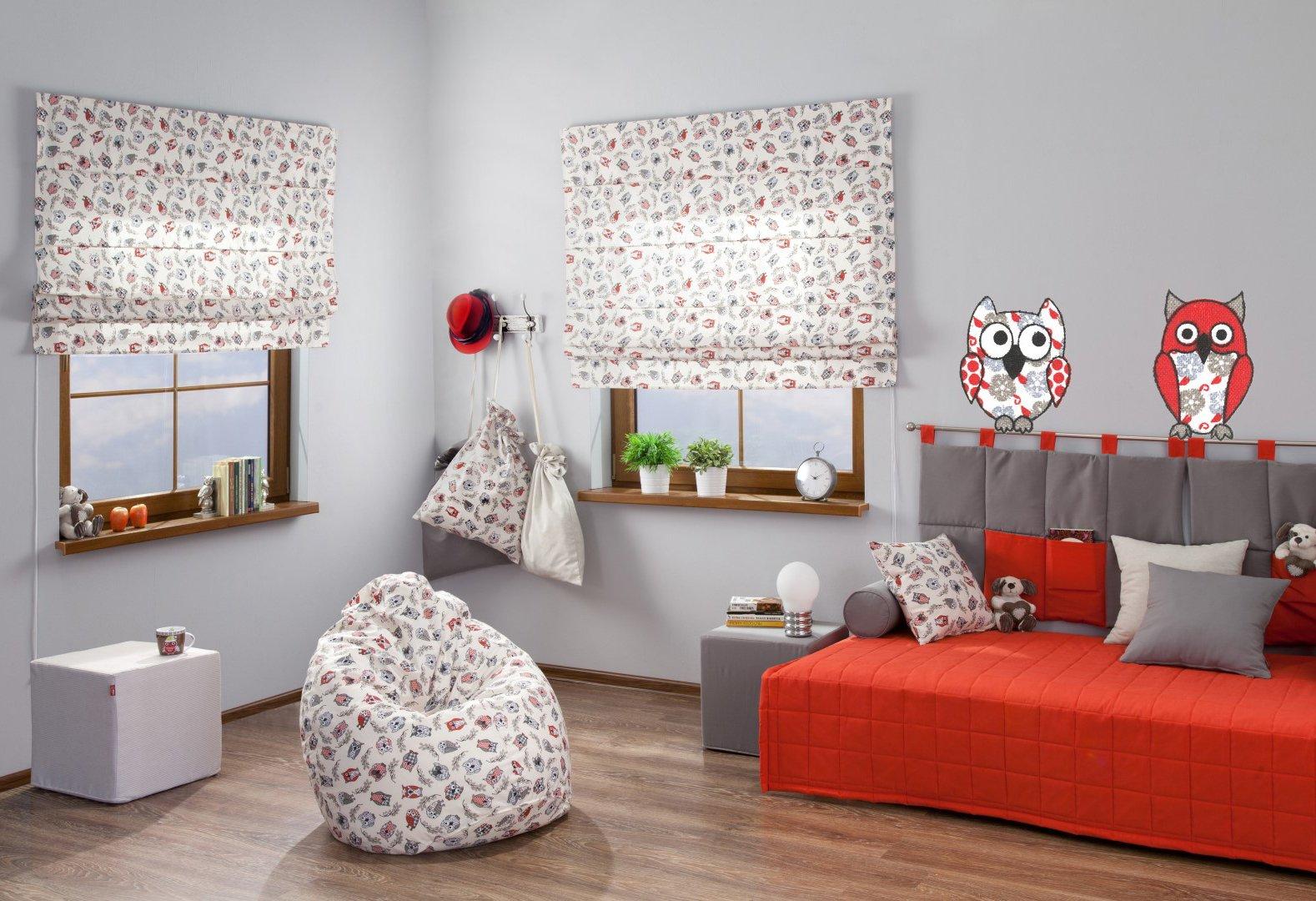 Pokój dziecięcy Baby 4