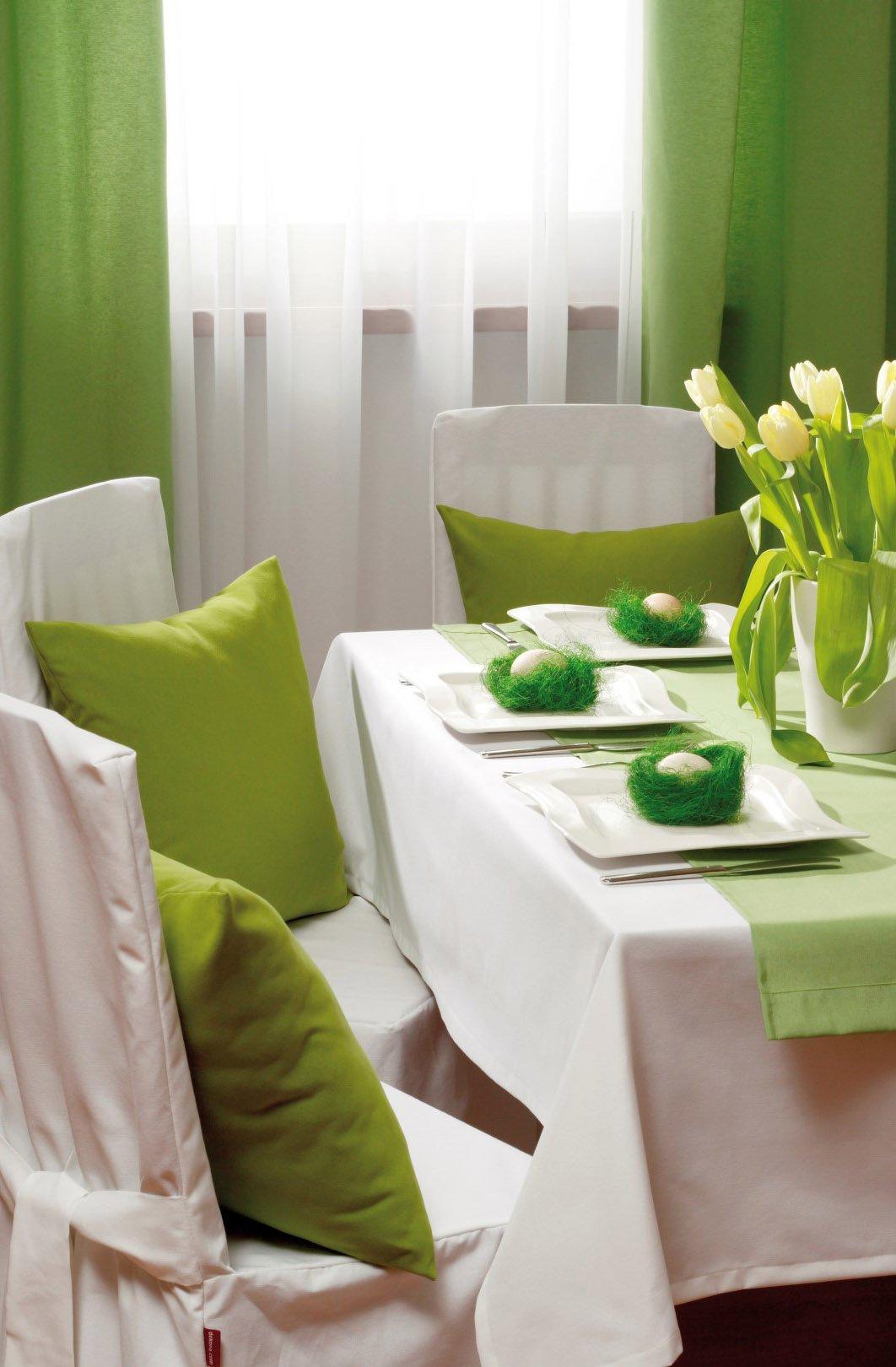 Fresh Green Easter