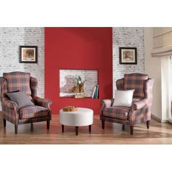 Wohnzimmer Edinburgh