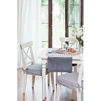 Jedáleň Quadro - sivá