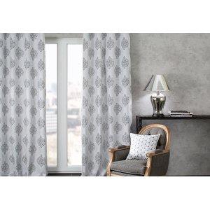 Living room Rustica in Grey