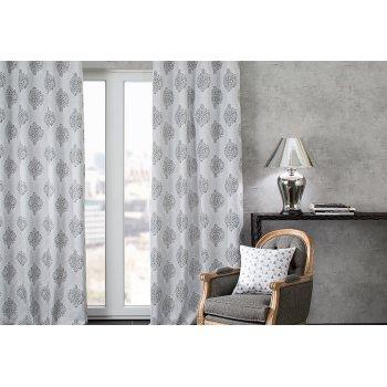 Obývačka Rustica - sivo-grafitová