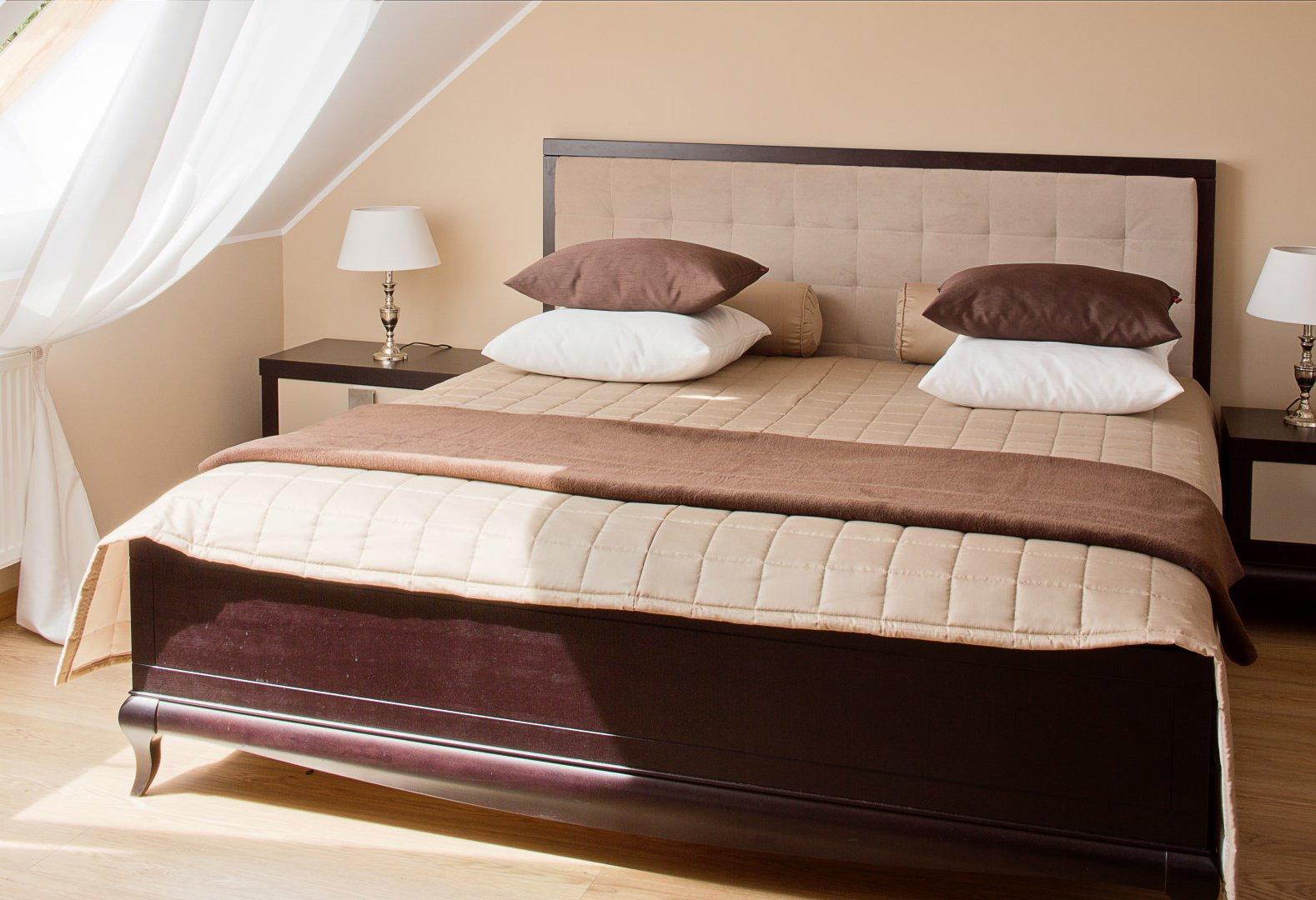 Schlafzimmer Taffeta