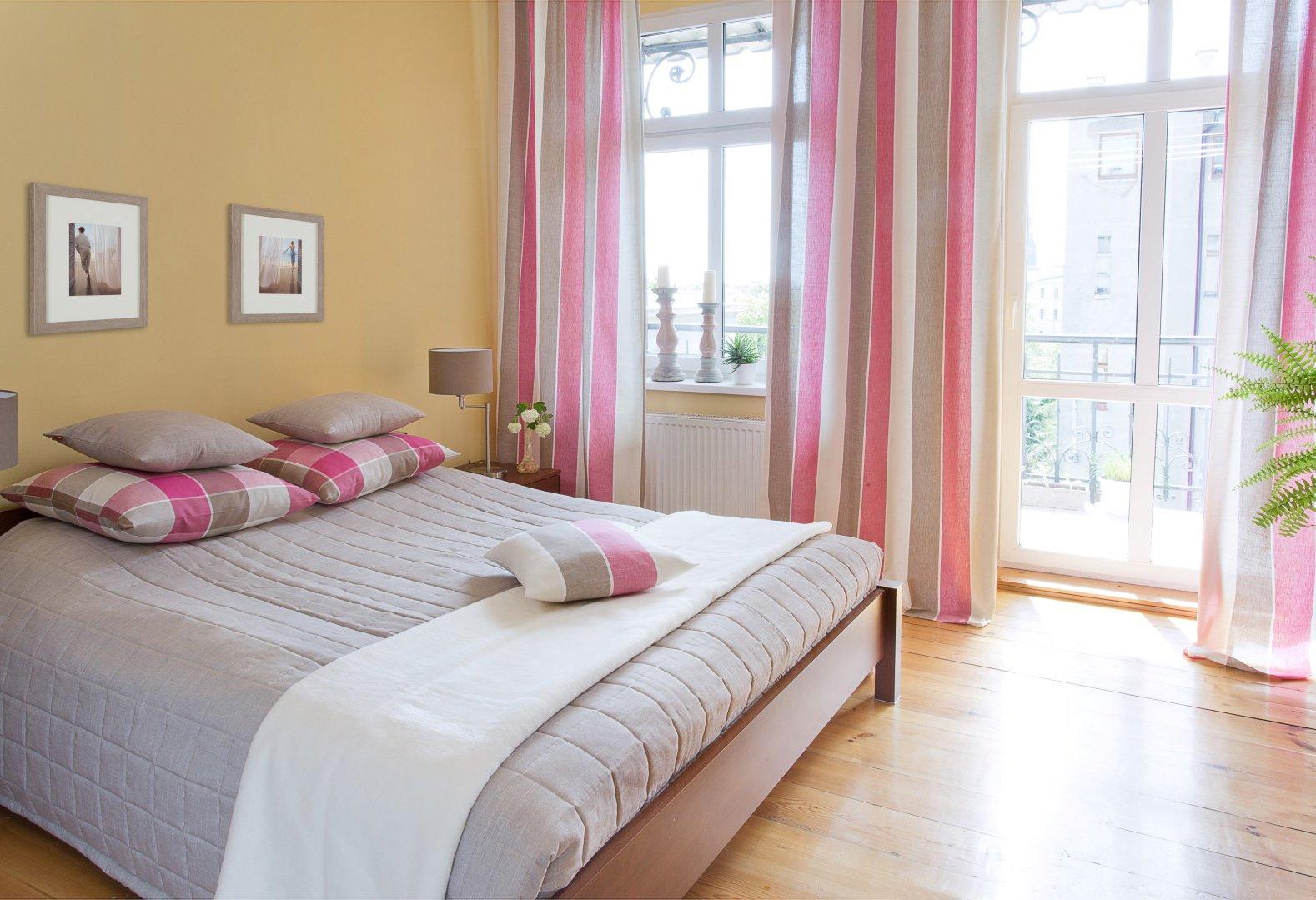 Schlafzimmer Cardiff