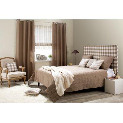 Spálňa Quadro béžova