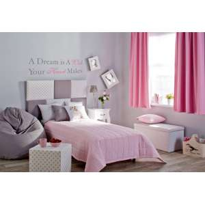 Kids room Pretty in Pink