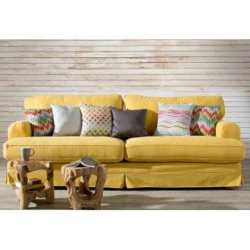 Farby jesene - v hlavnej úlohe žltá
