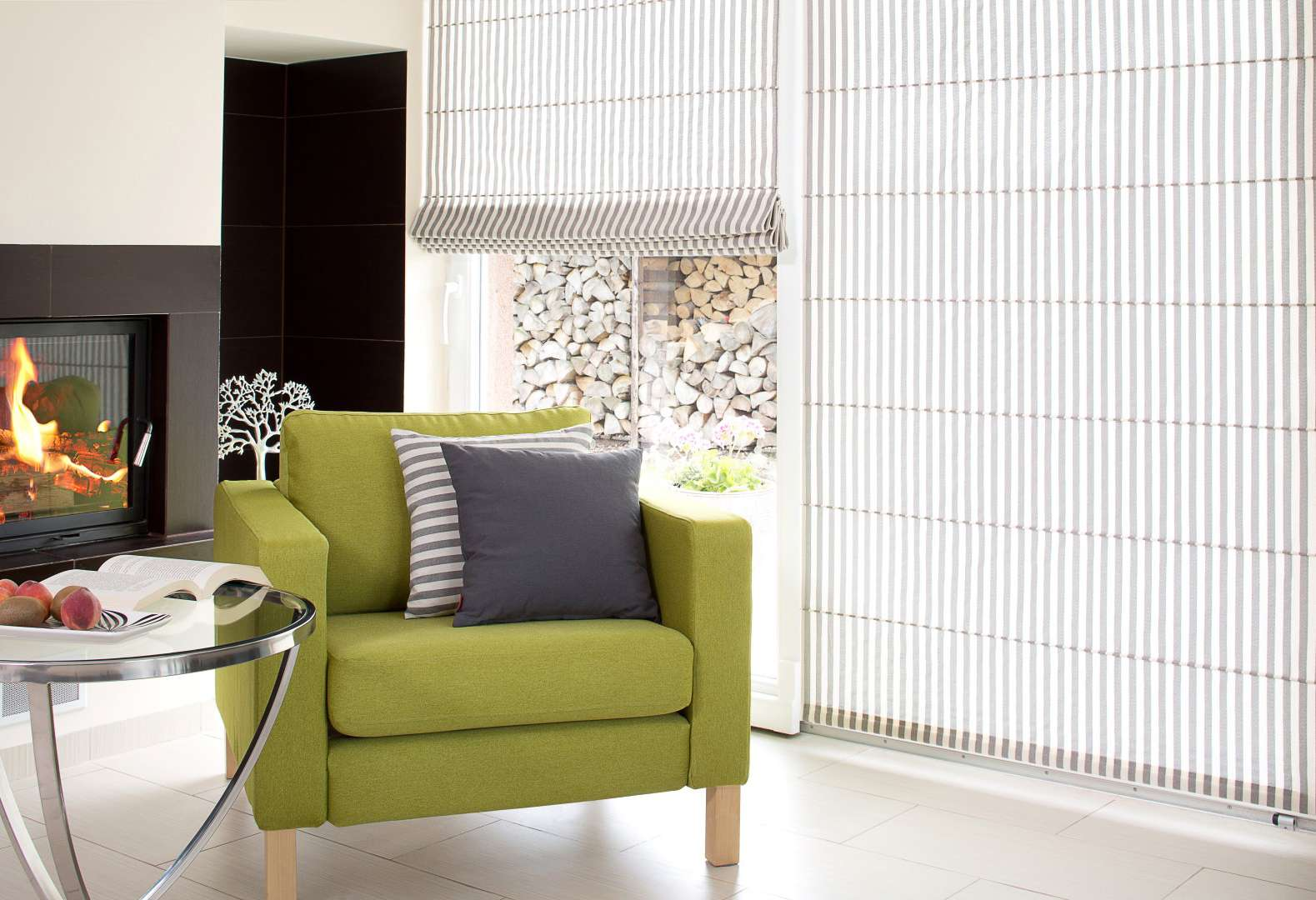 Living room Quadro