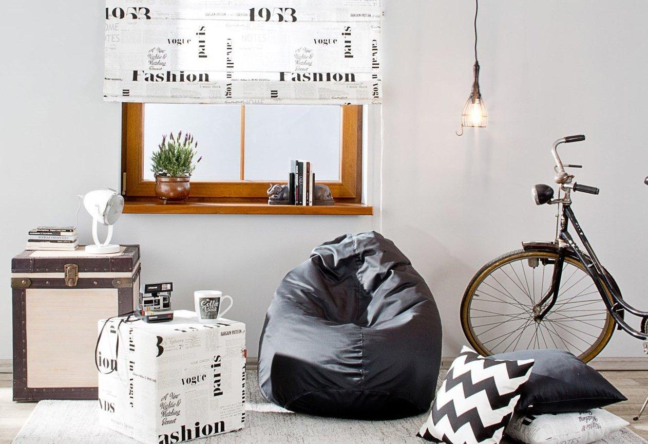 Kids room Black & White Prints