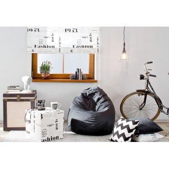 Detská izba - industriálny štýl