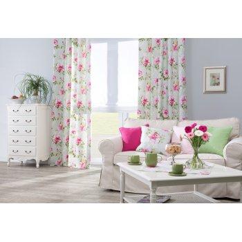 Obývací pokoj - romantický styl