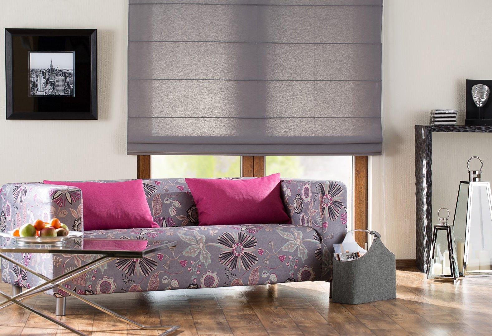 Obývačka v modernom štýle