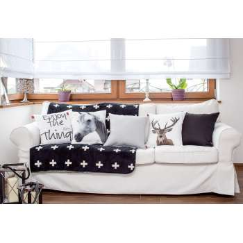Nappali - Föszerepben a kanapé