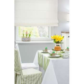 Sage Green & White Quadro Easter 2