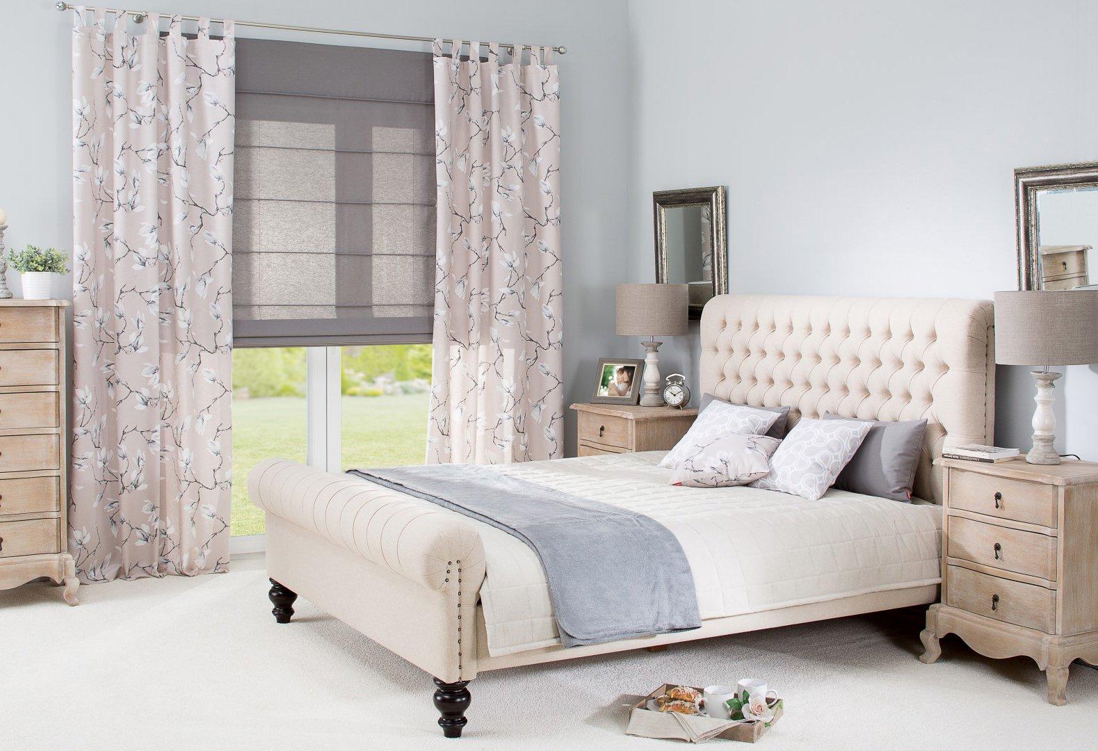 Spálňa v béžovej