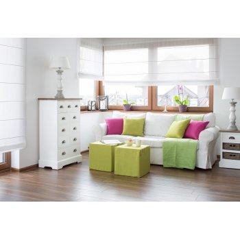 Obývačka - anglický moderný štýl