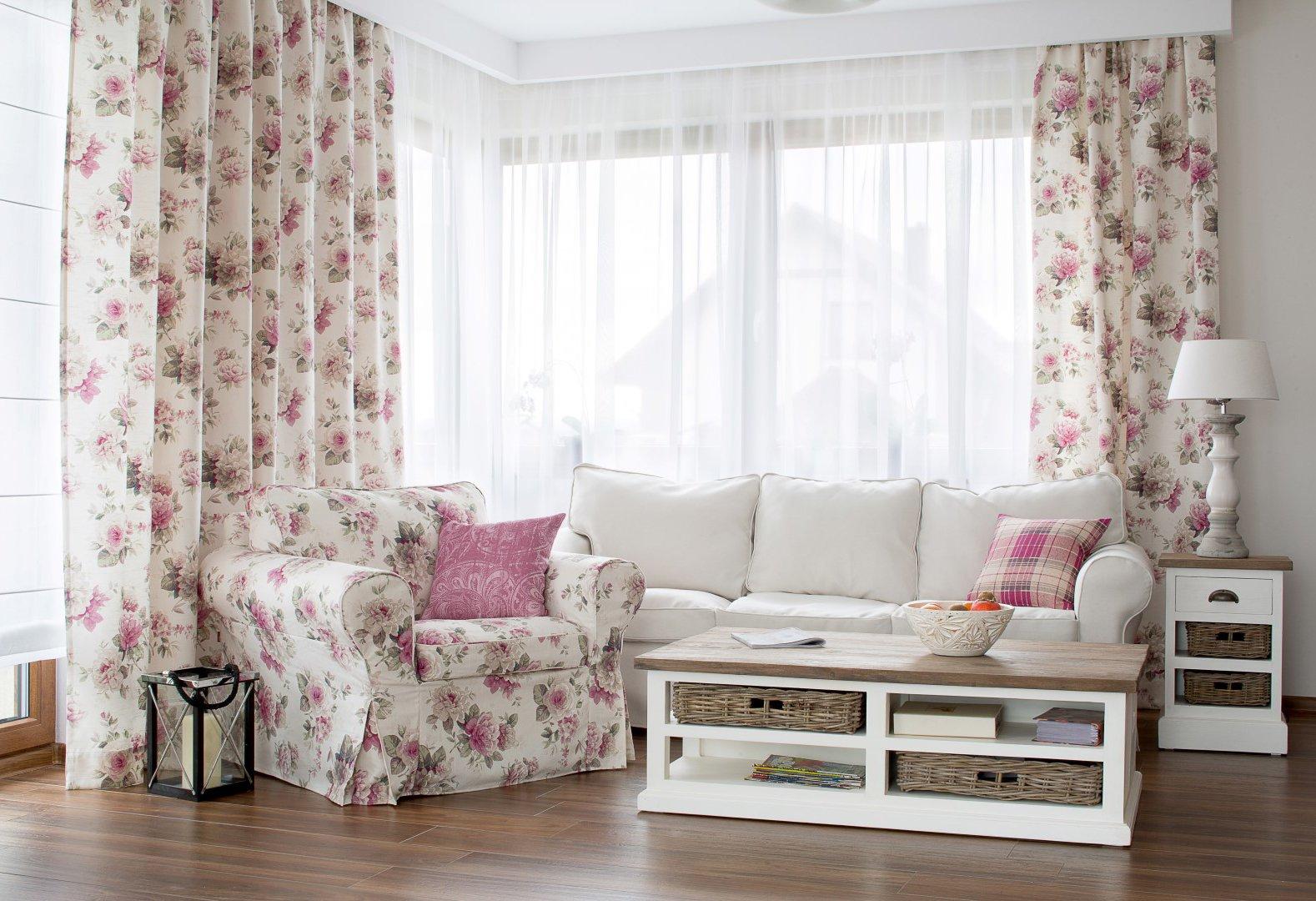 Obývačka - anglická klasika