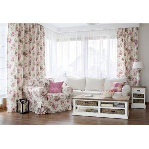 Obývací pokoj - anglická klasika