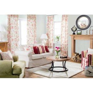 Obývací pokoj v růžích