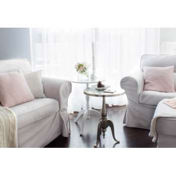 Salon - sofa w roli głównej