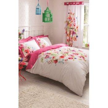 Sypialnia - w kobiecym stylu