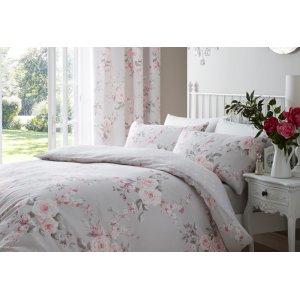 Sypialnia w romantycznej odsłonie