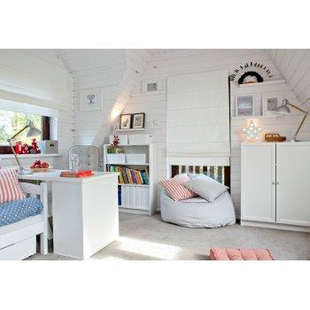 Pokój dla chłopca - skandynawski styl