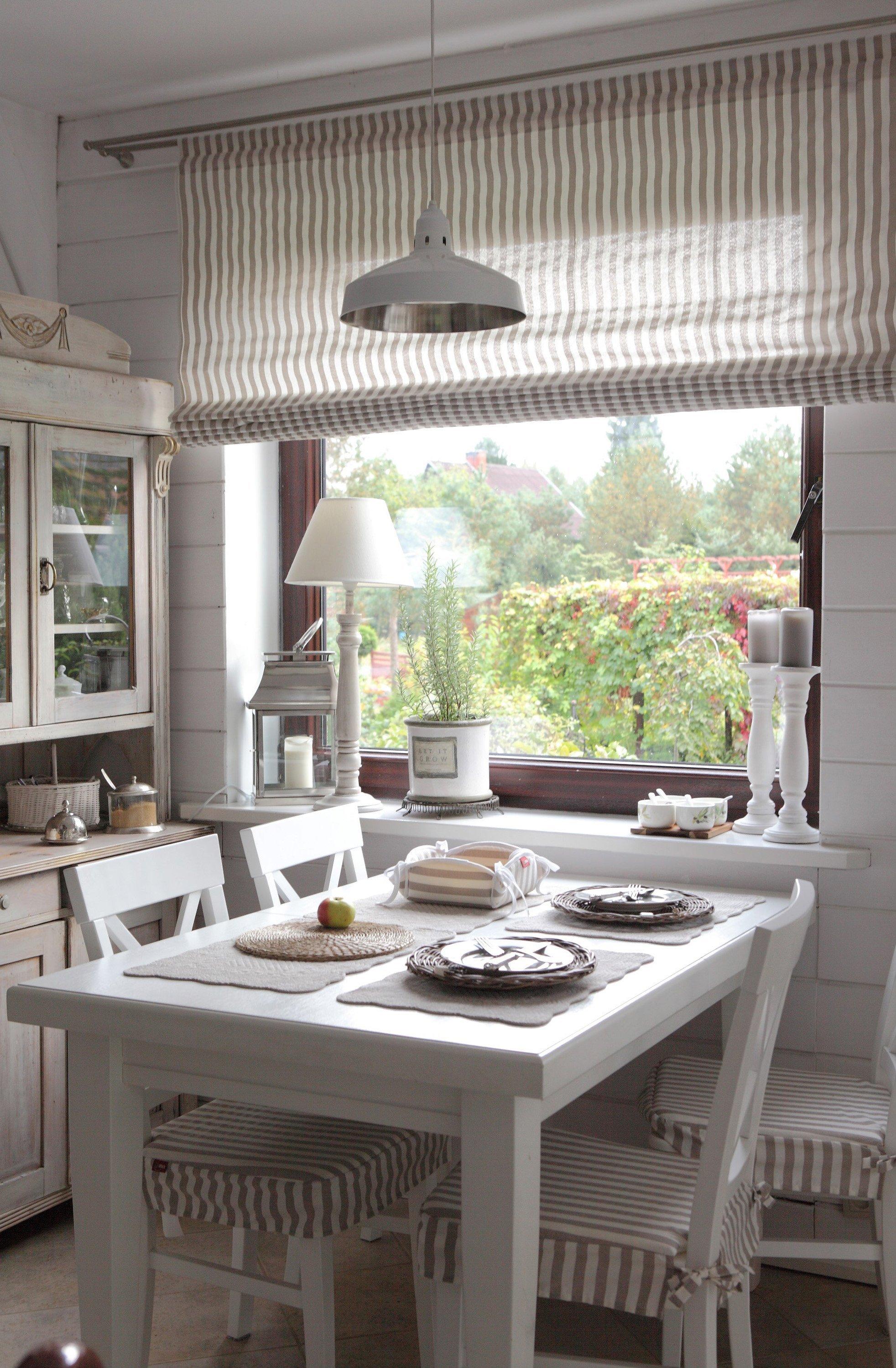 Kuchyně v rustikálním stylu