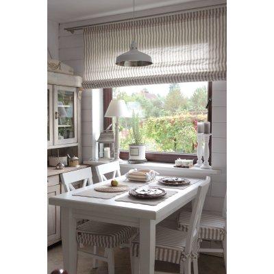 Kuchyňa v rustikálnom štýle