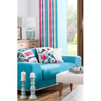 Obývací pokoj - zasněné látky Monet