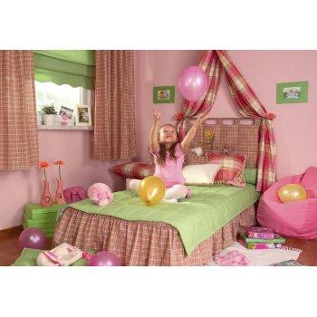 Vaikų kambarys Bristol ir Jupiter