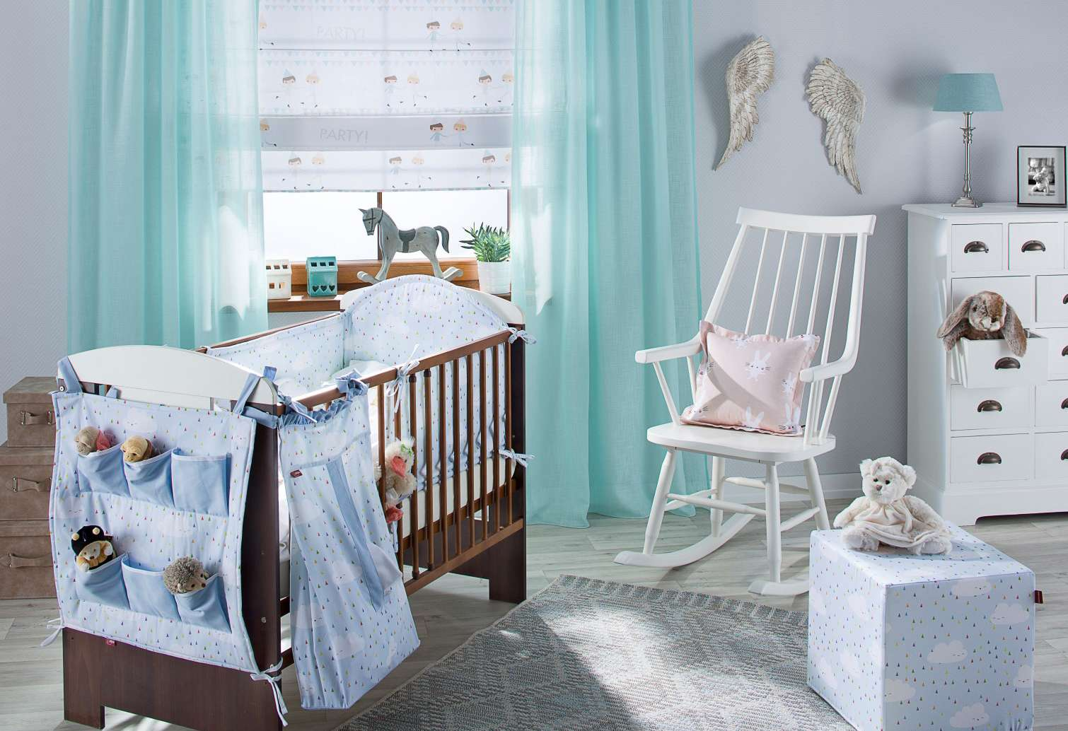 Kids room Apanona