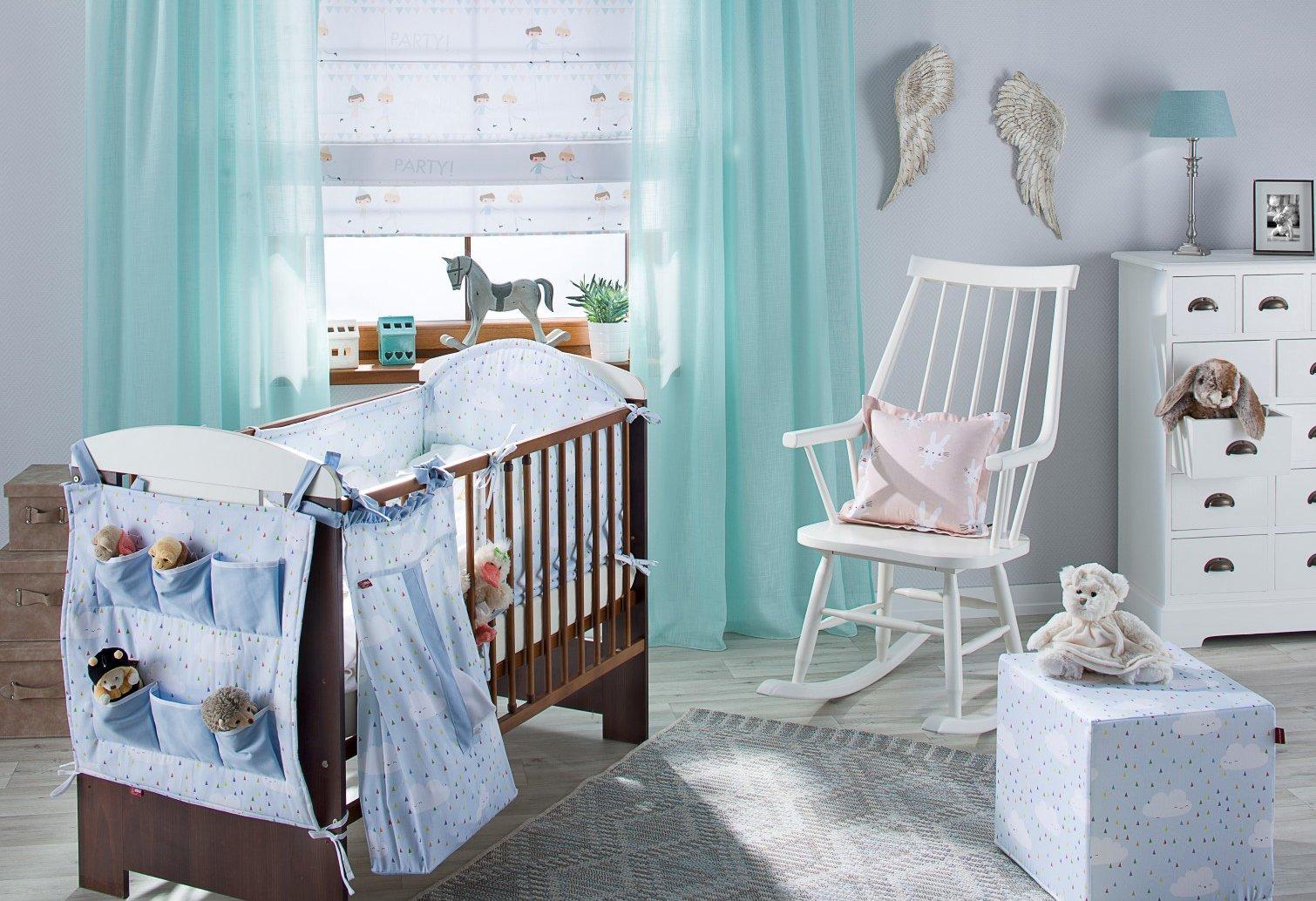 Detská izba - Apanona štýl