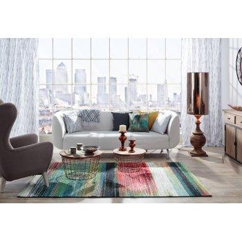 Obývací pokoj ve stylu velkoměsta