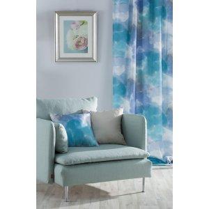 Obývací pokoj - blankytný svět